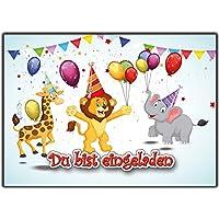 Suchergebnis Auf Amazonde Für Karten Löwe Spielzeug