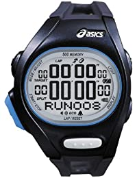 Asics Race Super AS202 Men Digital Wrist Watch