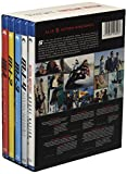 Mission Impossible 1-5 Box (Blu-ray) -