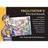 Facilitator's Pocketbook