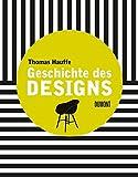 Geschichte des Designs - Thomas Hauffe