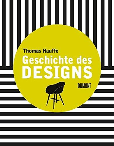 Geschichte des Designs Buch-Cover