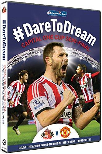 sunderland-v-manchester-united-semi-final-capital-one-cup-2014-dare-to-dream-reino-unido-dvd