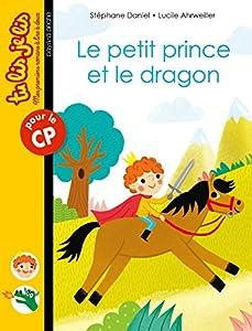 """Afficher """"Le petit prince et le dragon"""""""