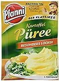 Pfanni Kartoffelpüree der Klassiker besonders locker 3 Portionen