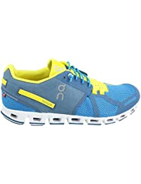 ON Cloud Road Running Shoes Olive Flame Mens ccd7bacbc72