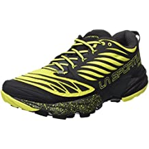 Ofertas Baratas La Sportiva Akasha - Woman Ss17 - Emerald/mint - Mountain Running (42) Footaction Aclaramiento 8995R