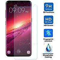 Protector Cristal Templado para Samsung Galaxy S9 Plus (6.2)