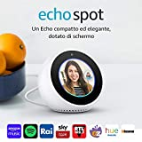 Amazon Echo Spot - La nostra esperienza - immagine 1