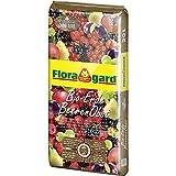 Floragard Bio Beeren-Obst Erde ohne Torf 1x20l