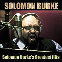 Suchergebnis Auf Amazon De F 252 R Solomon Burke