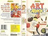 Art Attack With Neil Buchanan