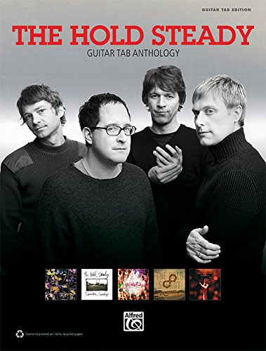 the-hold-steady-guitar-tab-anthology-guitar-tab-editions