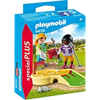 Playmobil 9439 Special Plus Children Minigolfing