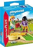 Playmobil Minigolf Juguete geobra Brandstätter 9439