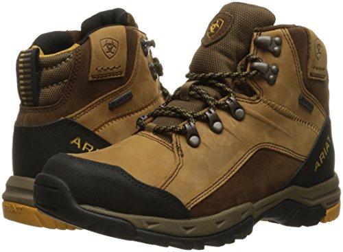 ARIAT Herren Schuhe SKYLINE MID GTX frontier brown (hellbraun)