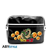 DRAGON BALL - Messenger Bag Vinyl - Shenron : P.Derive