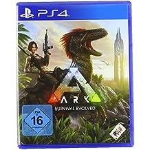 ARK: Survival Evolved - PlayStation 4 [Edizione: Germania]