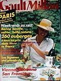 Telecharger Livres GAULT MILLAU No 192 du 01 04 1985 WEEK ENDS AU VERT AUBERGES DANS TOUTE LA FRANCE LES MEILLEURS MEDOC PAS CHERS LES LEGUMES DES GRANDS CHEFS VIENNE LISBONNE SAN FRANCISCO (PDF,EPUB,MOBI) gratuits en Francaise