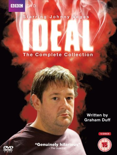 The Complete Collection Box Set (13 DVDs)