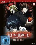 Death Note - Blu-ray Box 2 (Episode 19-37)