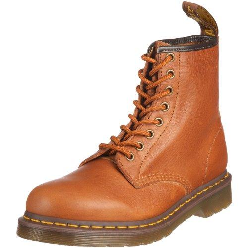 Dr. Martens 1460 11822226, Unisex - Erwachsene Stiefel, goldbraun, 45.5 EU / 11 UK -