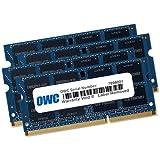 'OWC 1867ddr3s32s module de clé (DDR3, PC/server, 0–85°C, 204-Pin SO-DIMM, 4x 8Go, iMac W/Retina 5K 27(Late 2015))