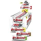 AMIX Performance By-Energy 20 x 50 gr Cocoa