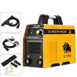 GoldBull ZX7-200 Arc IGBT Inverter Welder AC DC Welding Machine, 220V 230V 240V 200AMP with Accessories Tools Welding Equipment fit 2.5-3.2 MM Welding Rod