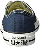 Converse Chuck Taylor All Star OX Unisex Sneakers Blau 44 - 2