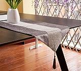 Hochwertig Tischläufer Tischdecke Tischband Tischtuch Tischwäsche Tischvlies Tischdeko