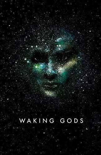 Waking Gods: Themis Files Book 2: Themis Files 2