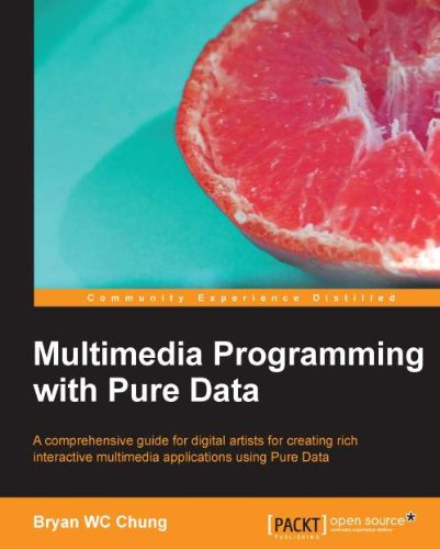 Multimedia Programming with Pure Data (English Edition) -