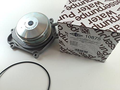 Wasserpumpe Made in Germany W204 C204 S204 CDI 2143 ccm