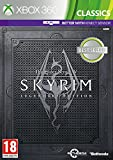 The Elder Scrolls V : Skyrim - édition legendary - classics