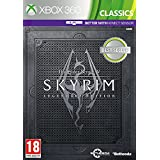 The Elder Scrolls V : Skyrim - édition legendary - classics