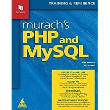 Murach's PHP and MySQL [paperback] Joel Murach, Ray Harris