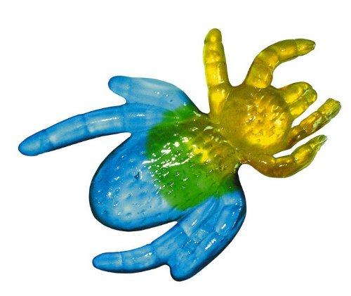 Yummi Yummi Riesen Fruchtgummi Spinnen 1 Kg