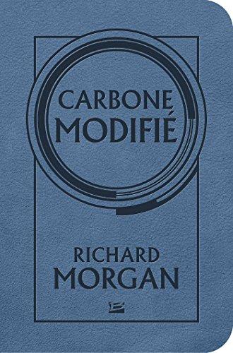 Takeshi Kovacs, T1 : Carbone modifié