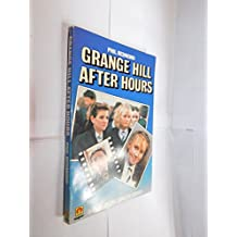Grange Hill After Hours (A Magnet book)