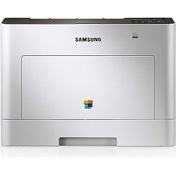 New Driver: Samsung CLP-350N Printer Universal Print
