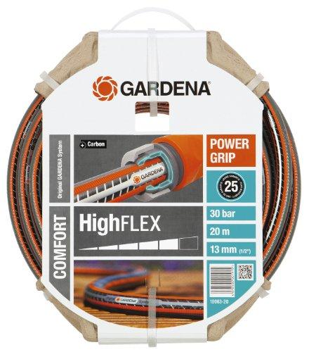 Gardena Comfort HighFlex Schlauch 13mm (1/2″), 20 m
