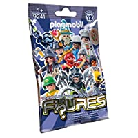 Playmobil 9241 Collectable Boys Figures Series 12