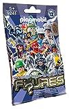 PLAYMOBIL Figuras-Minifigures Serie 12: Boys Figura con Accesorios, Multicolor (9241)
