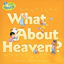 What about Heaven? (Little Blessings) (English Edition)