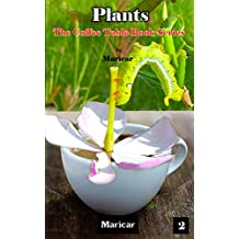The Coffee Table Book – Plants (The Coffee Table Book – People 3) (English Edition)