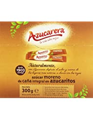 Azucarera Azúcar Moreno de Caña Integral - 50 azucaritos