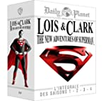 Lo�s & Clark, les nouvelles aventures...