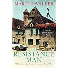 The Resistance Man: Bruno, Chief of Police 6 (Bruno Chief of Police) (English Edition)