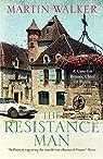 Une enquête de Bruno Courrèges, tome 6 : The Resistance Man par Walker